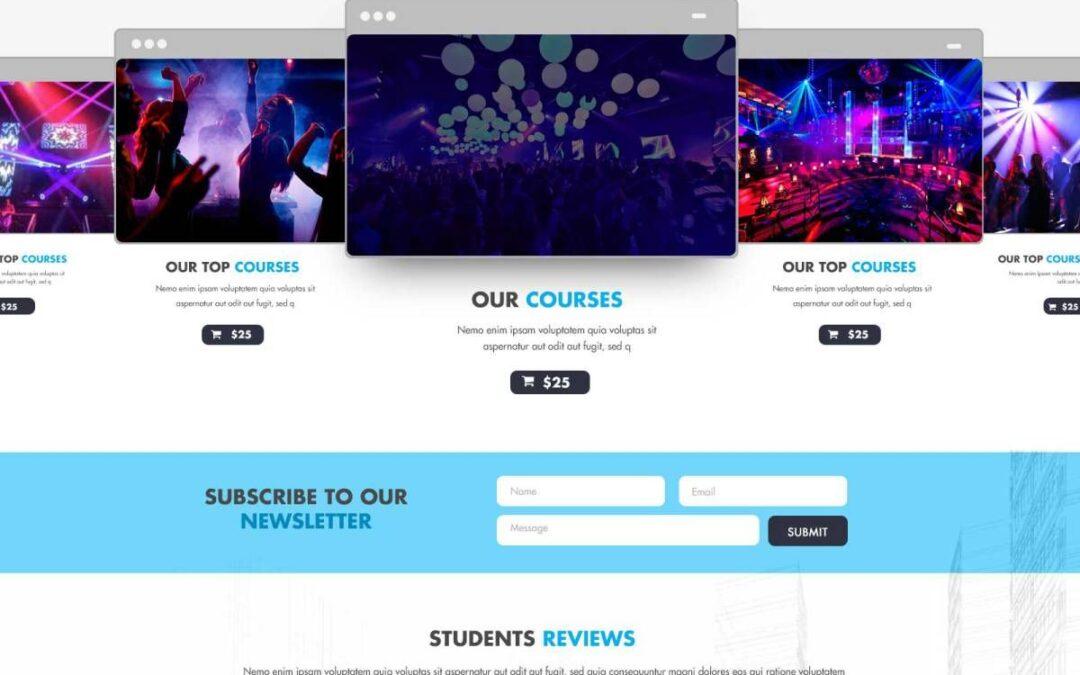 my website 5